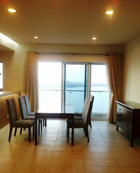 Fully furnished apartment for rent in Golden Westlake, East Building