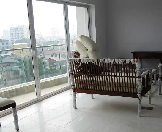 Fully furnished apartment for rent in Golden Westlake, West Building