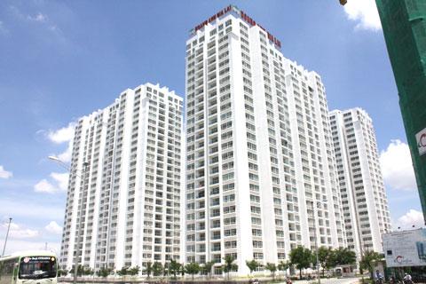 Kỳ 1: Bài toán đầu tư cho dự án bất động sản