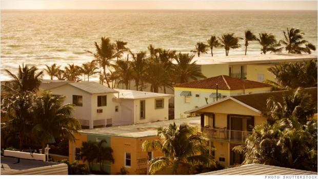 2.5 million mortgage borrowers no longer underwater