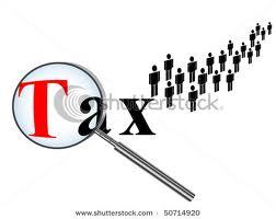Đóng thuế tiền chuyển nhượng hợp đồng góp vốn