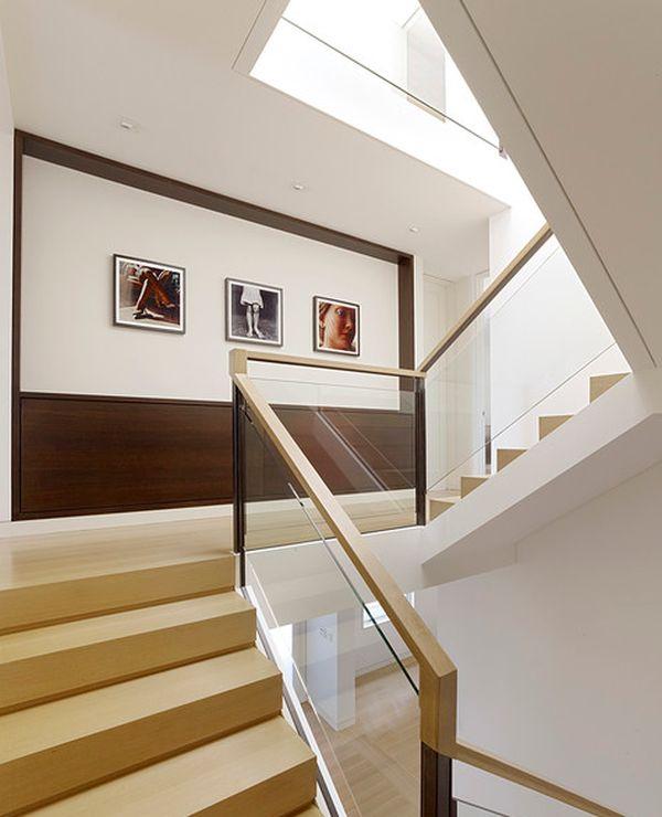Make That Staircase Landing Gorgeous