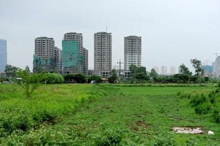 Chính sách đền bù đất đai theo dự thảo Luật Đất đai sửa đổi liệu đã