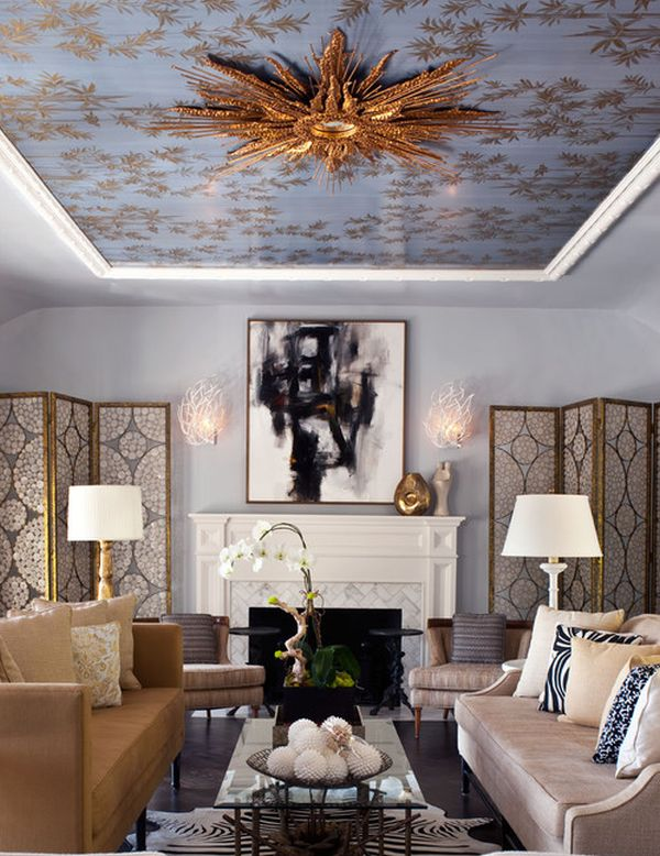 How to Balance Eclectic Styles
