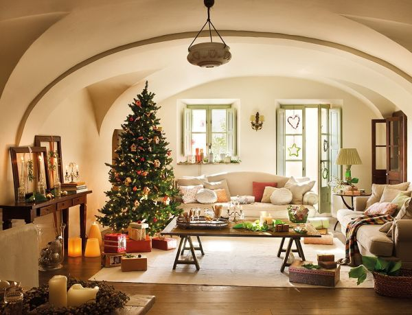 Real or Artificial Christmas Tree This Year? – Pros And Cons