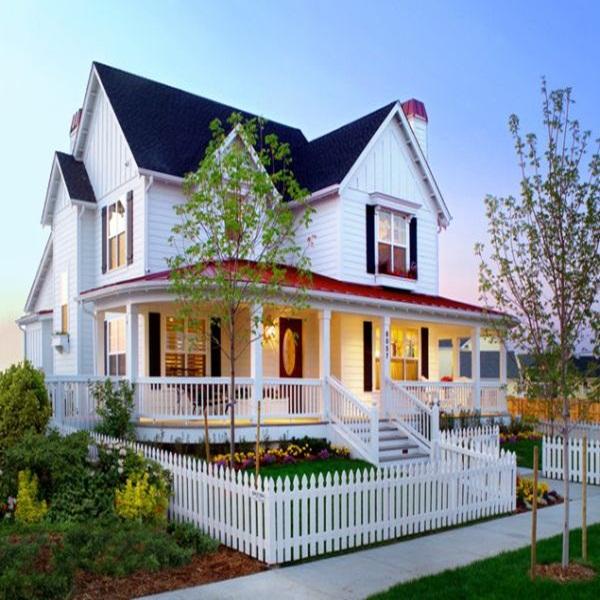 Thiết kế nhà để đón... vận may