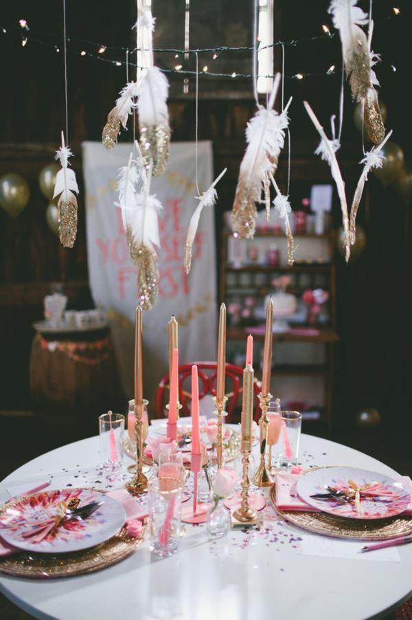 Trang trí góc lãng mạn cho ngày valentine ngọt ngào