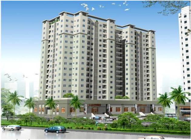 Hà Nội: Gần 5.000 căn hộ sắp gia nhập thị trường
