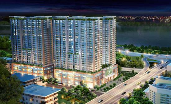 Ngày 19/4, CapitaLand mở bán đợt hai khu căn hộ PARCSpring
