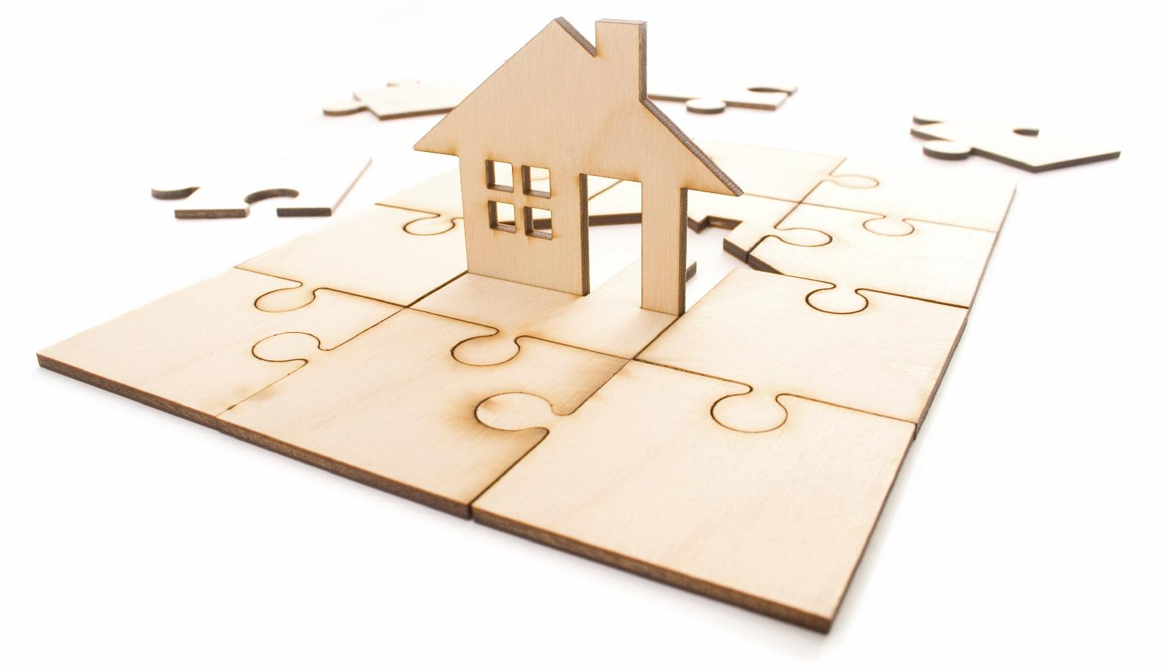 Nhiều dự án bất động sản hồi sinh